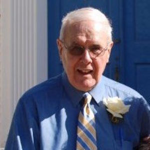Wendell L. Baglow Obituary Photo