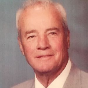 Duncan W. Anderson
