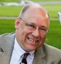 Randolph James Hill obituary photo