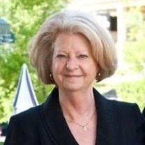 Carolyn Diane Wright