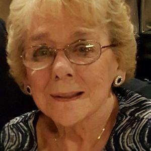 Margaret M. (Tenney) Brennan