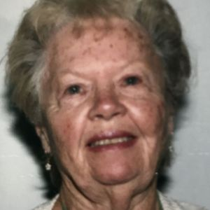Isobel  D. Lutz (nee Devine) Obituary Photo