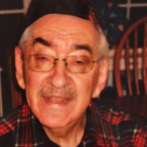 Mr. Louis R. Zajac