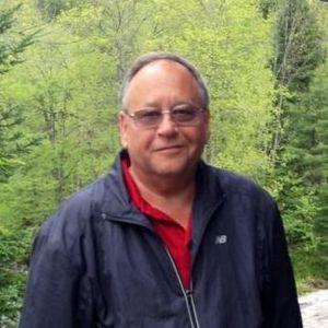 Kenneth P. Matousek