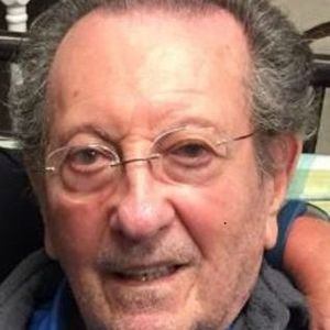 "Joseph ""Joe"" Fiorentino Obituary Photo"