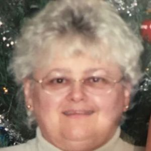 Mrs. Lorraine Morris