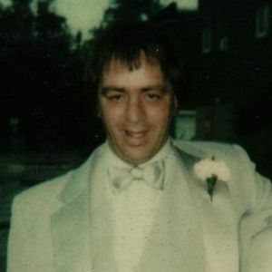 Stephen Francis Scaperotto Obituary Photo