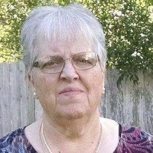 Maria Gloria Rodrigues Obituary Photo