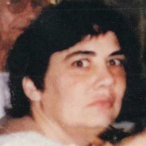 Catherine Margaret Daspit