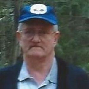 Harry  Patrick Robinson Obituary Photo