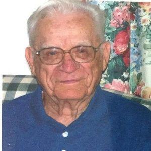 Leo A. Garneau Obituary Photo