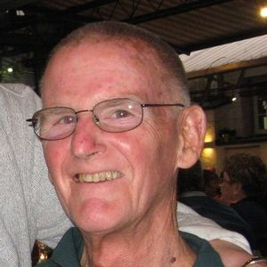 Judge Harold James Ellis Obituary Photo