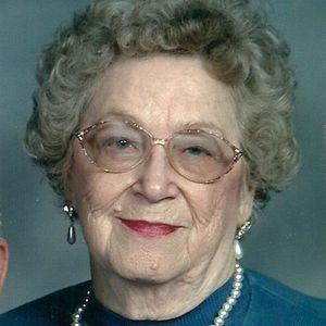 Wilma Pauline Cottrell