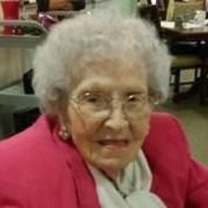 DeEtta M. Lalley