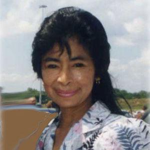 Anna Rositas Castro