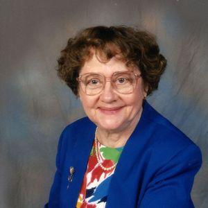 Jean H. (Hansen) Doyle Obituary Photo