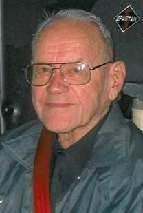 Arthur L. Hewitt obituary photo