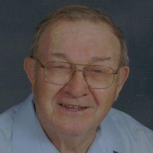 Donald M.  Miescke