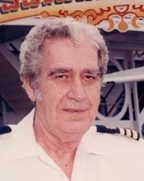 Damon Deal obituary photo