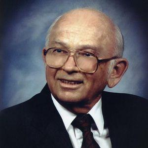 Walter Leroy Harris