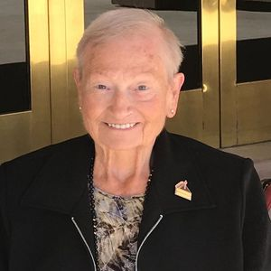 Martha Lee Lang