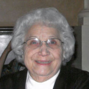 Julia Louise Snyder Obituary Photo