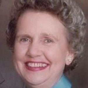 Peggy Ann Mulkey Koon