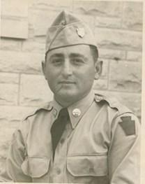 James Anthony Innocenti obituary photo