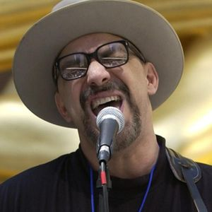 Pat DiNizio Obituary Photo