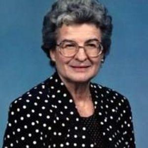 Marjorie Gene Azelvandre