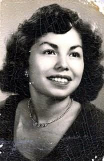 Victoria LEOS obituary photo