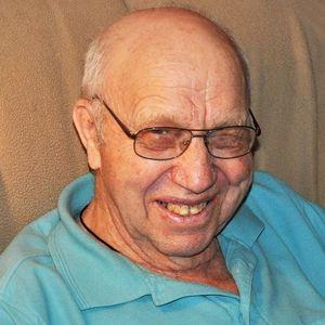 "Alcuin ""Al"" T. Sand Obituary Photo"