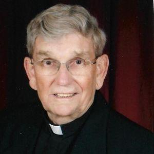 Reverend Roger Joesph Plante