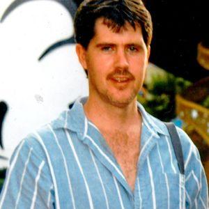 Brian Robert Hawkins