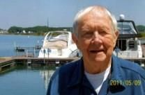 Lewis Carl Mokrasch obituary photo