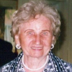 Mrs. Mary Marcella Maciolek Obituary Photo