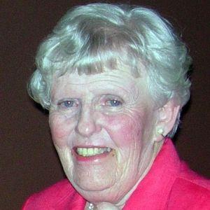 Joan E (McParland)  BRAWLEY