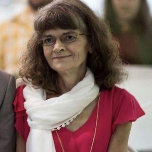 Susanne G. Huitfeldt