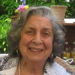 Mary M. Sayian