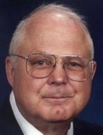 Thomas Luther Schuchman obituary photo
