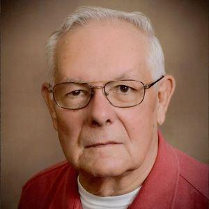 Edward Rodger Kinlein