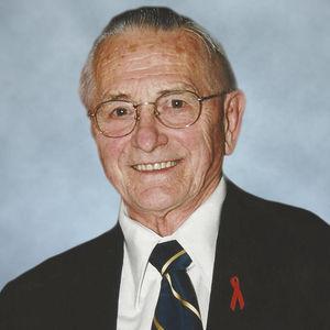 Stanley Joseph Lojko Obituary Photo