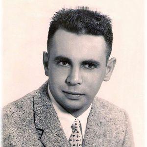 Leo Thomas Aretha