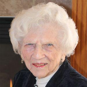 Ruth  Gudim Wold