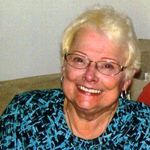 Marlene Franzen