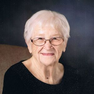 "Mrs. Susanne Lois ""Susie"" Reece Obituary Photo"