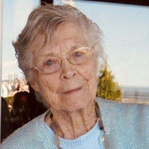 Mary F. (MacDonald) Taylor Obituary Photo