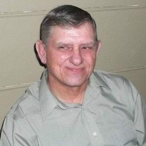 """John F. """"Jay"""" Sauchuk Obituary Photo"""