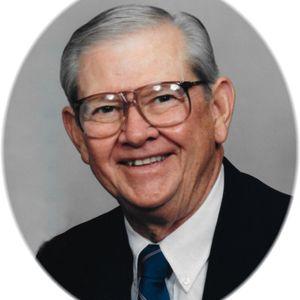 Basil Owen Sweatt, Sr.