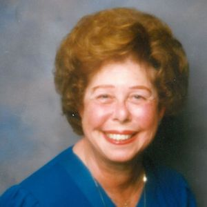 Jeanne  Catherine  Vitrano Obituary Photo
